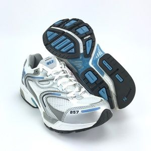 New Balance Women's 857 Acteva Running Shoes